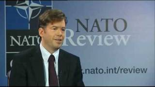 NATO Review - Nick Grono:Taliban, television, telephones and terror 1/2