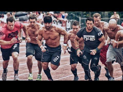 Бег при наборе мышечной массы