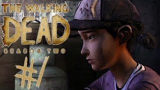 The Walking Dead:Season 2 - Episode 2 | PART 1 - A HOUSE DIVIDED