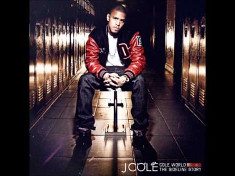 Cheer Up By J. Cole - CLEAN - Cole World: The Sideline Story