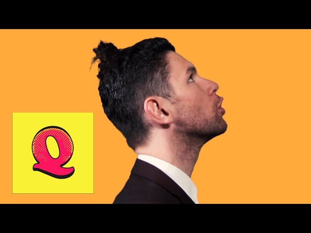 Man buns, explained - Vox