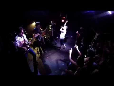 Envoi [Final Show] - Full Set HD - Live at The Foundry Concert Club