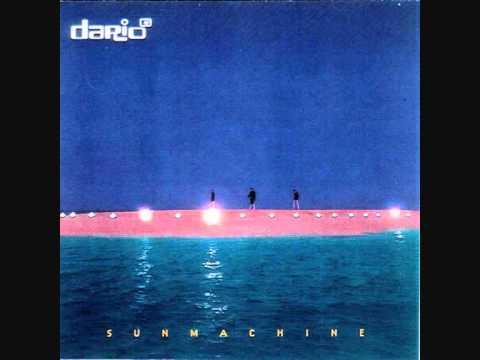 Dario G (feat. David Bowie) - Sunmachine (extended album version)