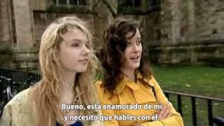 Unseen Skins 1x01 Creo Que Yo También Spanish Sub