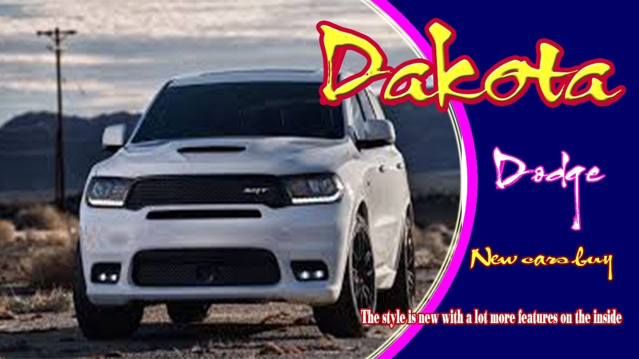 2020 Dodge Dakota Concept, Redesign, Release Date, And Specs >> 2020 Dodge Dakota 2020 Dodge Dakota 4x4 2020 Dodge Dakota Crew Cab New Cars Buy