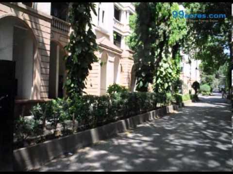 Mahindra Garden-S.V.Road-Goregaon West-1121