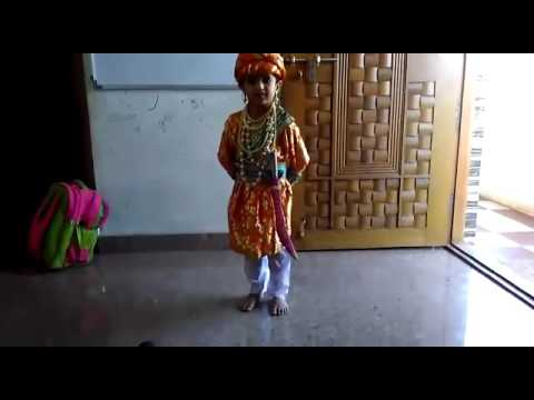Bal Shivaji Maharaj Nirush Performance