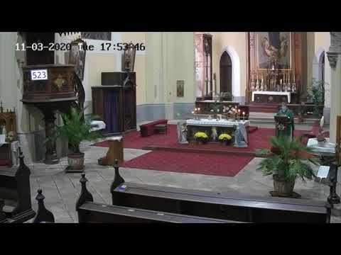 """03.11 - Katecheze na téma """"Jsem připraven na nebeskou hostinu?"""""""