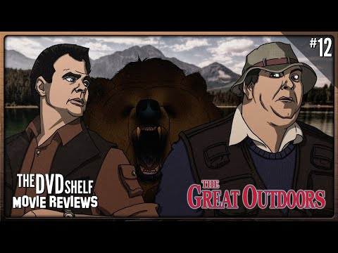 THE GREAT OUTDOORS | The DVD Shelf Movie Reviews