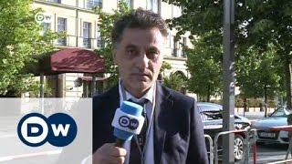 زيارة السيسي لبرلين: النتائج وردود الفعل   الجورنال