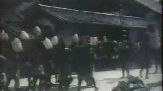 OROCHI japanese silent movie catastasis