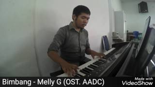 Download Bimbang - Melly Goeslaw (OST. Ada Apa Dengan Cinta) MP3 song and Music Video