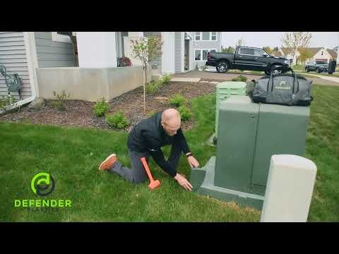 How to Install - Defender Plastics