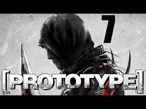 Let's Play Prototype #7 - More Detectors