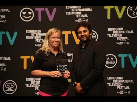 Edinburgh TV Awards 2017