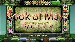 Book of Maya MEGA Gewinn WIN