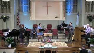 October 4, 2020 Service [Trimmed] at First Baptist Thomson, Streaming License 201531172