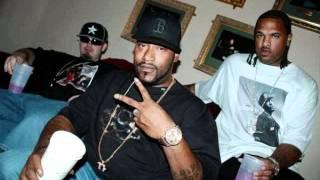 Slim Thug Feat. Paul Wall & Bun B - Creepin