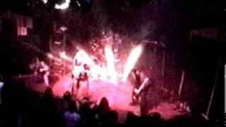 Vader - Forwards To Die (live)