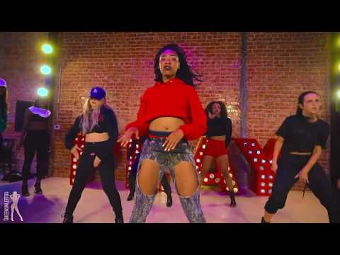 F*ck The Police | NWA | Aliya Janell Choreography | Queens N Lettos