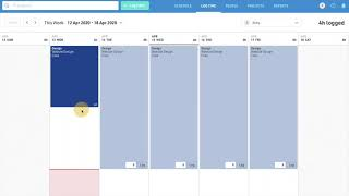 Combine Resource Planning and Time Tracking with Float.com