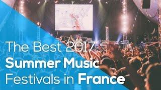 music festivals guide