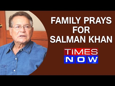 Salman Khan Hit & Run Case: Family prays for Salman Khan