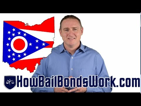 How Bail Bonds Work in Ohio | Columbus Bail Fast