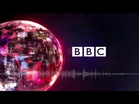 BBC Arabic TV & Radio Music 2008 - Dave Hewson