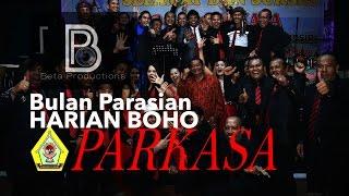 BULAN PARASIAN - Harian Boho Voice - Deklarasi PARKASA