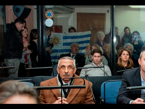 Lesa humanidad: condenaron a 15 acusados en el juicio oral y público por el «Plan Cóndor»