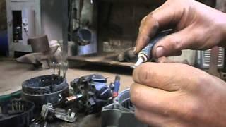 Замена подшипников генератора GOLF-3.(Я створив(-ла) це відео за допомогою Відеоредактора YouTube (http://www.youtube.com/editor), 2014-09-19T07:05:19.000Z)