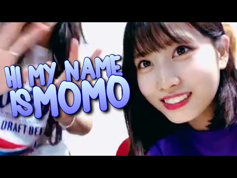 Download Momo speaking English