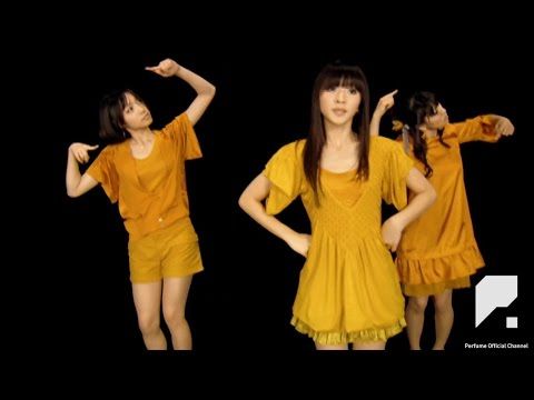 MV Perfume「Dream Fighter」