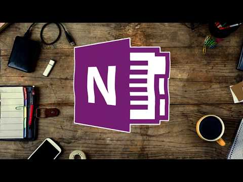 OneNote Tips and Tricks