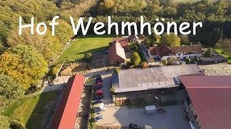Imagefilm von Hof Wehmhöner, Pferdepension Bielefeld