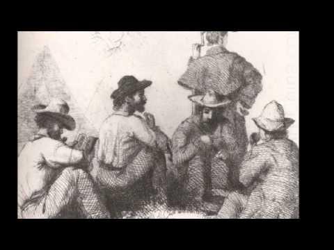 American civil war music - Goober Peas