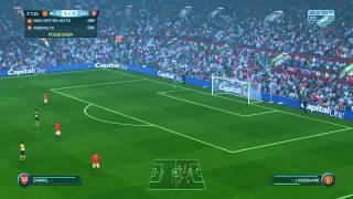 FIFA 15 PC - CPU vs CPU Career Mode (with Moddingway)