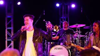 Andy Grammer live - Always - 4 Feb 2018 - Maui