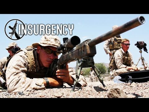 Insurgency: Competitive ► USMC Sniper