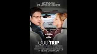 Descargar Un Desmadre de Viaje/The Guilt Trip (Español Latino) (Torrent)