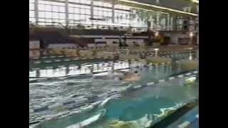 видео: Техника плавания сильнейшие пловцы мира баттерфляй