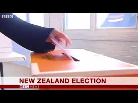 2017 September 23 BBC One Minute World News