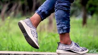 WalkingStyle /Lifestyle  / Fashion /Model