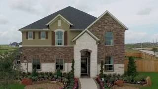 Young Ranch – Birmingham – New Homes in Katy, TX