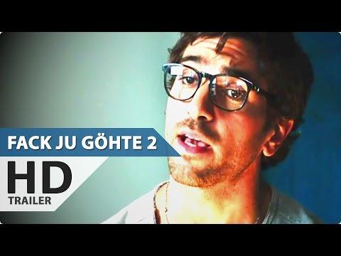 FACK JU GÖHTE 2 Trailer Teaser Deutsch German (2015) Elyas M' Barek