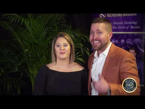 Brandon & Jessica Hayes