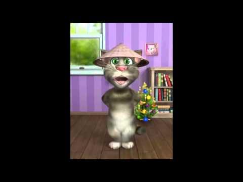 Giọng miền Trung - Mèo kể chuyện bị gái lừa =))