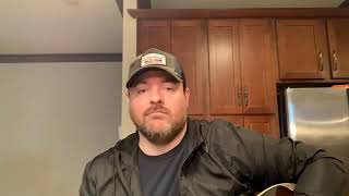 Chris Young Live Stream (Facebook Live) 4/26/20
