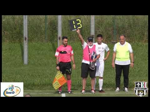 Pontisola - Virtus Bergamo 5-5 dcr (1-0): bianconeri ai Quarti Juniores Nazionale